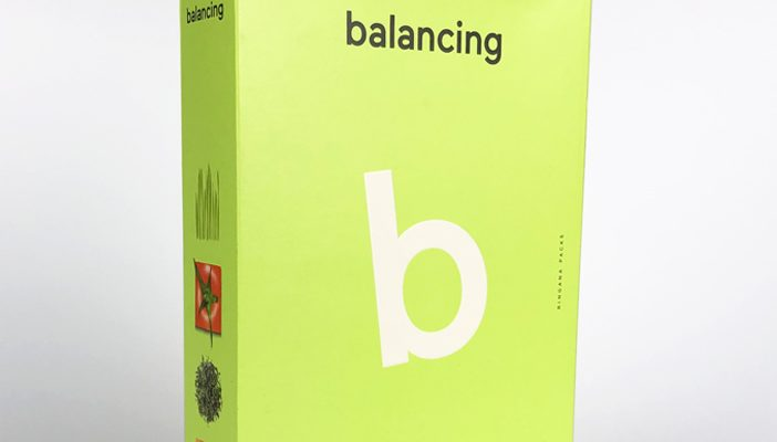 PACK Balancing – Säure-Basen-Haushalt im Gleichgewicht