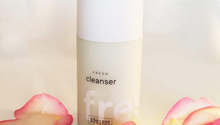 Fresh Cleanser – Sanfte Reinigungsmilch