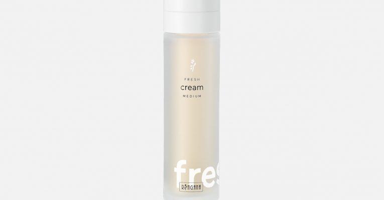 FRESH Cream Medium – hochpotente Bio-Gesichtspflege für Normale und Mischhaut